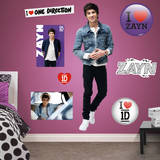 Zayn Malik: 1D Wall Decal