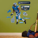 Ndamukong Suh - Fathead Jr. Wall Decal