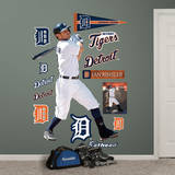 Ian Kinsler Wall Decal