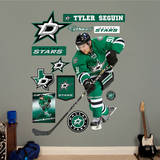 Tyler Seguin Wall Decal
