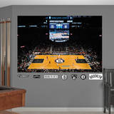 Brooklyn Nets Arena Mural Wall Mural