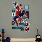 Marvel Amazing Spider-Man 2 - Swinging Wall Decal