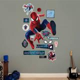Marvel Amazing Spider-Man 2 - Swinging Wall Decal