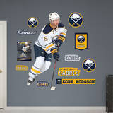 Cody Hodgson Wall Decal