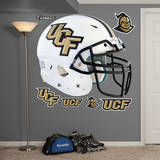 UCF Knights Helmet Wall Decal