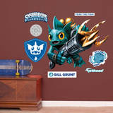 Skylanders Gill Grunt - Fathead Jr. Wall Decal