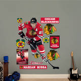 Marian Hossa Wall Decal