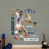 Landon Donovan - Galaxy Wall Decal