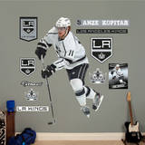 Anze Kopitar Wall Decal
