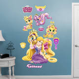 Palace Pets - Rapunzel Collection Wall Decal