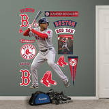 Xander Bogaerts Wall Decal