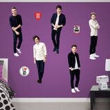 One Direction - Midnight Memories Collection Wall Decal