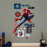 Marvel Amazing Spider-Man 2 Wall Decal