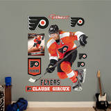 Claude Giroux - Captain Wall Decal