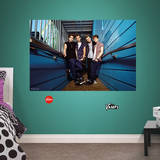 The Vamps Mural Wall Mural