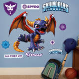 Skylanders Spyro - Fathead Jr. Wall Decal