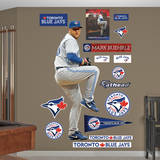 Mark Buehrle Wall Decal