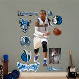 Monta Ellis - No. 11 Wall Decal