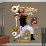 Jedd Gyorko Wall Decal