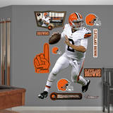 Johnny Manziel Wall Decal
