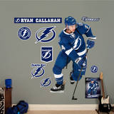 Ryan Callahan Wall Decal