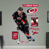Jordan Staal Wall Decal