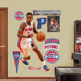 Brandon Jennings Wall Decal