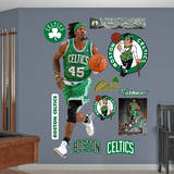 Gerald Wallace - No. 45 Wall Decal