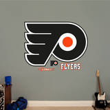 Philadelphia Flyers Logo Wall Decal