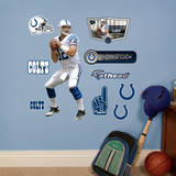 Andrew Luck - Fathead Jr. Wall Decal