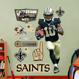 Brandin Cooks Wall Decal