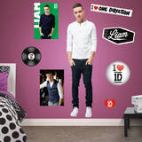 Liam Payne: 1D Wall Decal