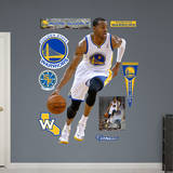 Andre Iguodala - No.9 Wall Decal