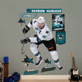Patrick Marleau - No. 12 Wall Decal