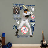 Carlos Beltran Wall Decal