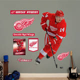 Gustav Nyquist Wall Decal
