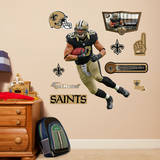 Jimmy Graham - Fathead Jr. Wall Decal