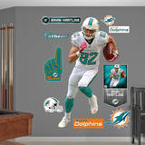 Brian Hartline Wall Decal