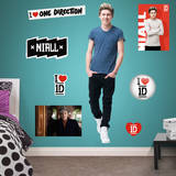 Niall Horan: 1D Wall Decal