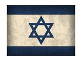 Israel Giclee Print by David Bowman