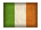 Ireland Giclee Print by David Bowman