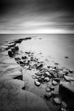 Kimmeridge Bay Fotodruck von Nina Papiorek