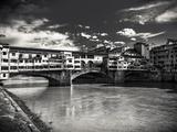 Letters from Florence 1 Fotografisk trykk av Giuseppe Torre