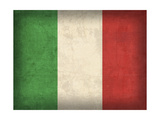 Italy Giclee Print by David Bowman
