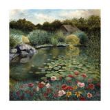 Morning Grandeur Giclee Print by Kevin Dodds