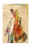 Music Giclee Print by Mark Ashkenazi