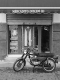 Mercadito Oficios Photographic Print by Moises Levy