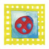 Ladybug Giclee Print