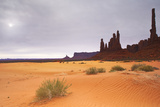 Monument Valley Panorama 1 Photographic Print by Moises Levy
