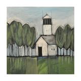 Lighthouse Impression giclée par Tim Nyberg